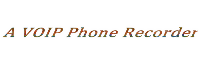 RingCentral Phone Recorder